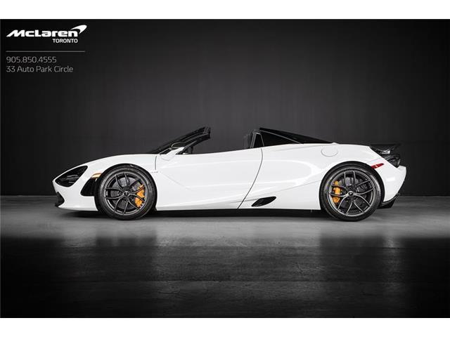 2020 McLaren 720S Spider (Stk: MTL0023) in Woodbridge - Image 1 of 19