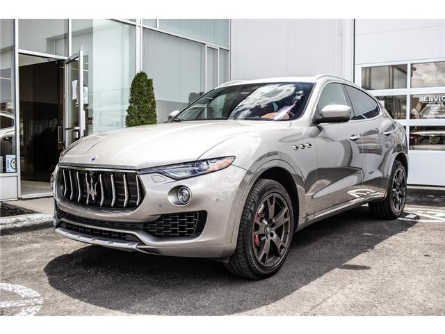 2018 Maserati Levante  (Stk: 21ML27A) in Laval - Image 1 of 15