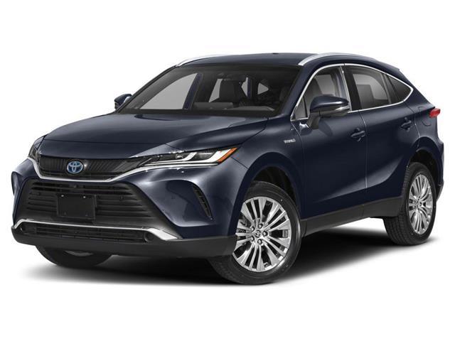 2021 Toyota Venza Limited (Stk: J052185) in Winnipeg - Image 1 of 9