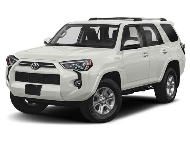 2021 Toyota 4Runner Base (Stk: 15443) in Waterloo - Image 1 of 9