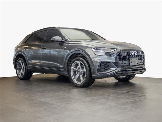 2019 Audi Q8 55 Progressiv (Stk: 93833A) in Nepean - Image 1 of 21
