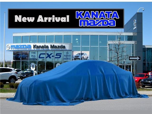 Used 2018 Mazda Mazda3 GX GX + Automatic Transmission - Ottawa - Kanata Mazda