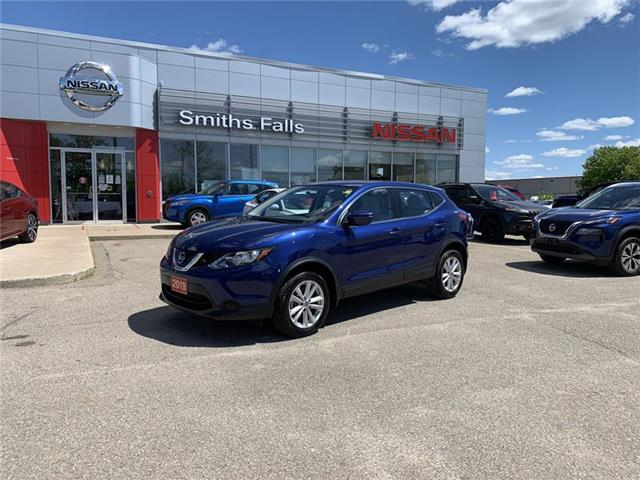 2019 Nissan Qashqai S (Stk: 21-256A) in Smiths Falls - Image 1 of 14