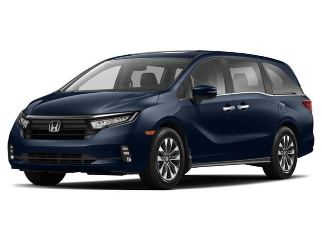 2022 Honda Odyssey EX-L RES (Stk: 2183972) in Barrie - Image 1 of 1