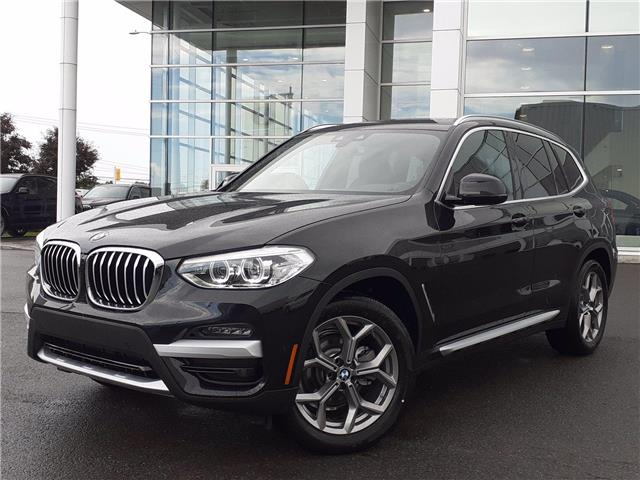 2021 BMW X3 xDrive30i (Stk: 14410) in Gloucester - Image 1 of 25