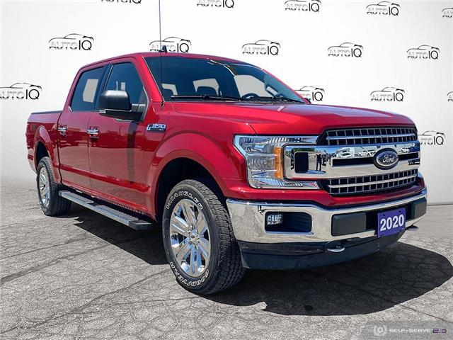 2020 Ford F-150 XLT (Stk: 1072A) in St. Thomas - Image 1 of 30