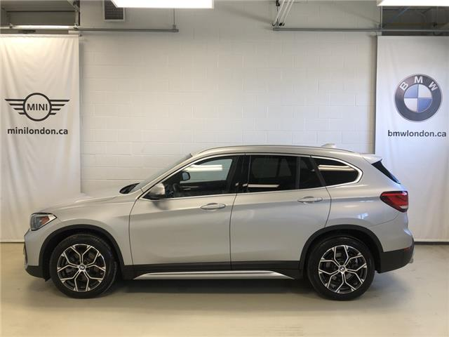 2020 BMW X1 xDrive28i (Stk: UPB2812) in London - Image 1 of 15