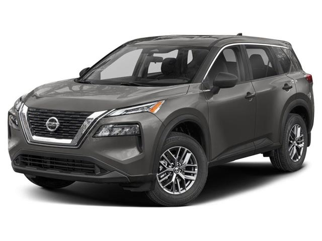 2021 Nissan Rogue SV (Stk: N2130) in Thornhill - Image 1 of 8