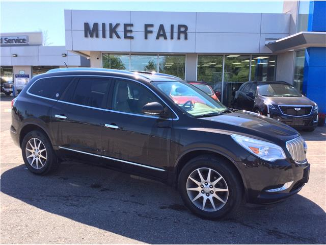 2014 Buick Enclave Leather (Stk: 21263A) in Smiths Falls - Image 1 of 16