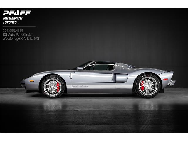 2006 Ford GT Coupe (Stk: MU2704) in Woodbridge - Image 1 of 19