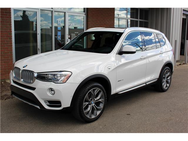 2015 BMW X3 xDrive28i (Stk: D55735) in Saskatoon - Image 1 of 26