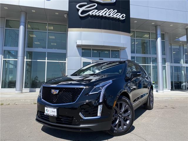 2020 Cadillac XT5 Sport (Stk: Z226562) in Newmarket - Image 1 of 29