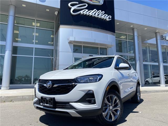 2021 Buick Encore GX Select (Stk: B171354) in Newmarket - Image 1 of 26