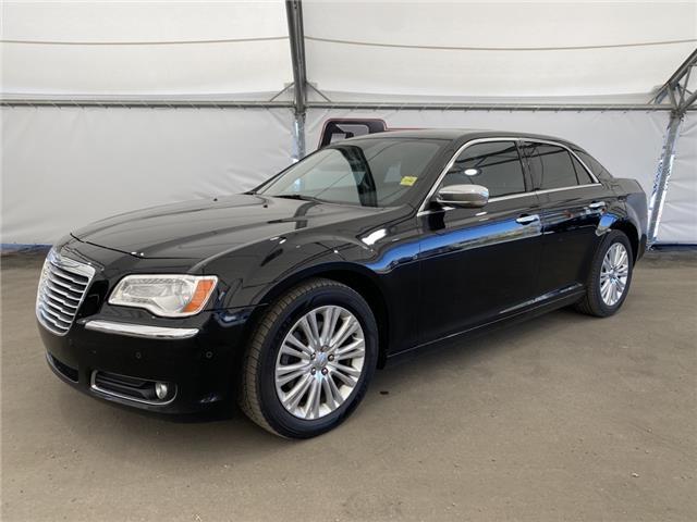 2013 Chrysler 300C Base 2C3CCAKTXDH506099 190998 in AIRDRIE