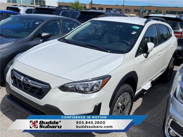 2021 Subaru Crosstrek Convenience (Stk: X21229) in Oakville - Image 1 of 5