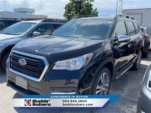 2021 Subaru Ascent Premier w/Brown Leather (Stk: A21039) in Oakville - Image 1 of 5