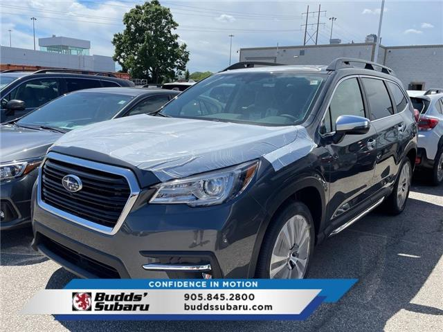 2021 Subaru Ascent Premier w/Brown Leather (Stk: A21038) in Oakville - Image 1 of 5