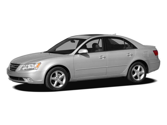 2009 Hyundai Sonata  (Stk: M4703) in Sarnia - Image 1 of 2