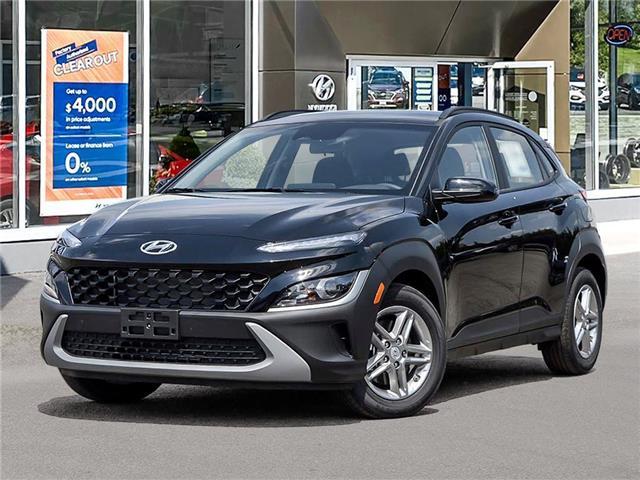 2022 Hyundai Kona 2.0L Essential (Stk: 122-020) in Huntsville - Image 1 of 23