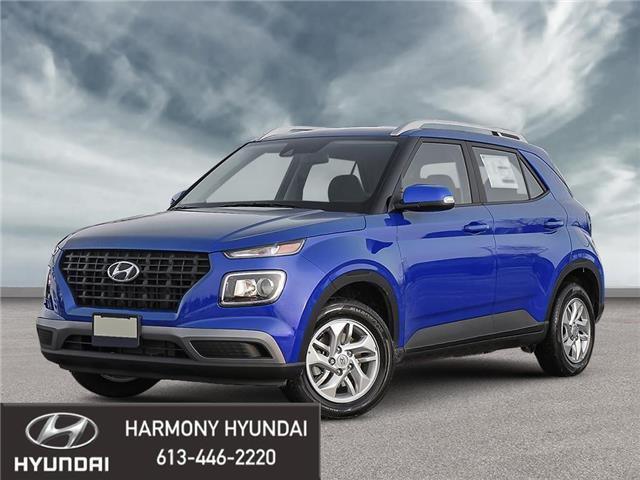 2021 Hyundai Venue Preferred (Stk: 21294) in Rockland - Image 1 of 23