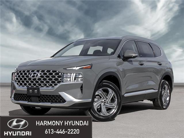 2021 Hyundai Santa Fe Preferred (Stk: 21153) in Rockland - Image 1 of 23