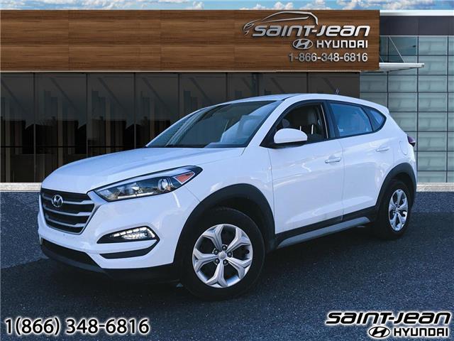 2017 Hyundai Tucson  (Stk: H4948R) in Saint-Jean-sur-Richelieu - Image 1 of 23