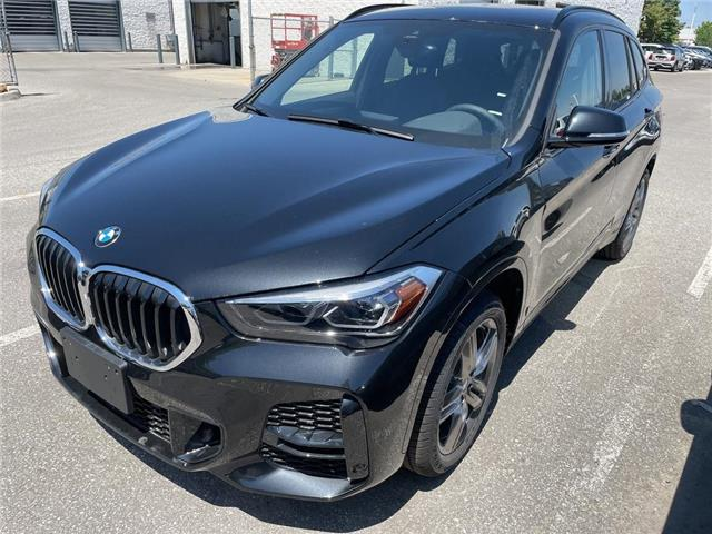 2021 BMW X1 xDrive28i (Stk: N40681) in Markham - Image 1 of 5