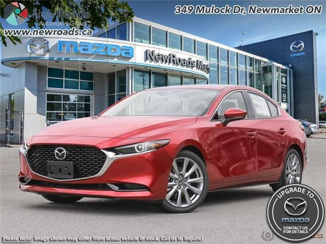 2021 Mazda Mazda3 GT w/Premium Package (Stk: 43141) in Newmarket - Image 1 of 23