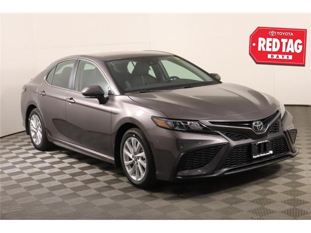 2021 Toyota Camry SE (Stk: F0987) in London - Image 1 of 22