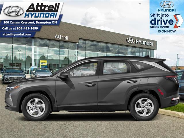 2022 Hyundai Tucson Preferred AWD (Stk: 37496) in Brampton - Image 1 of 1