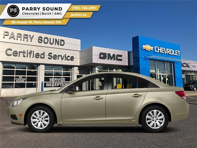 2014 Chevrolet Cruze LTZ (Stk: PS21-053) in Parry Sound - Image 1 of 1
