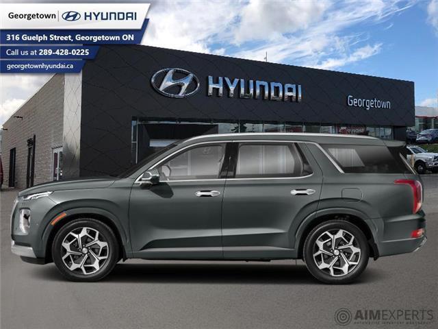 2021 Hyundai Palisade Ultimate Calligraphy (Stk: 1268) in Georgetown - Image 1 of 1