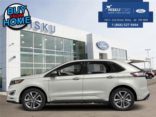 2018 Ford Edge Sport (Stk: EXP0057A) in Nisku - Image 1 of 1