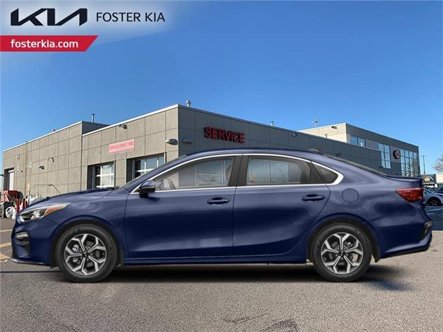2021 Kia Forte EX+ (Stk: 2111698) in Toronto - Image 1 of 1