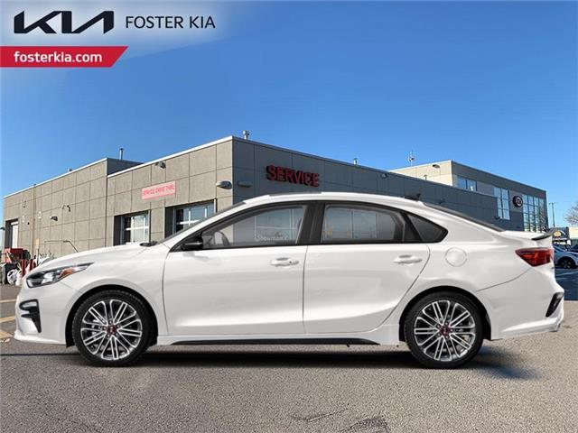 2021 Kia Forte GT Limited (Stk: 2111740) in Toronto - Image 1 of 1