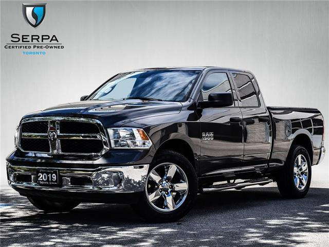 2019 RAM 1500 Classic ST (Stk: 214046A) in Toronto - Image 1 of 25