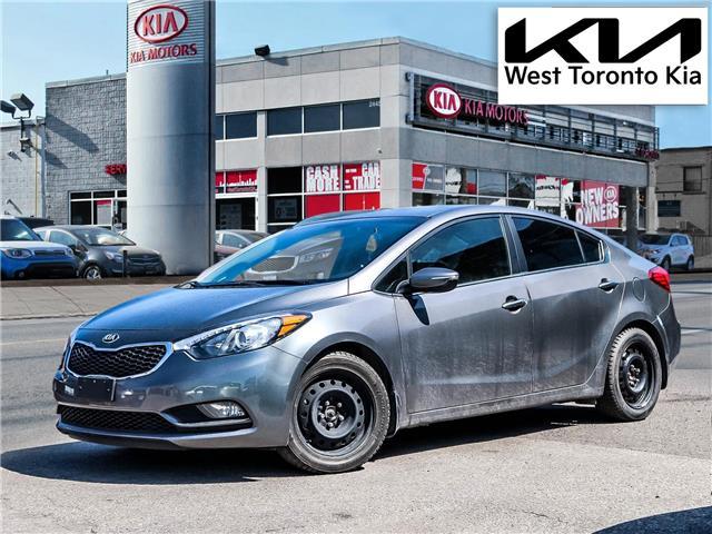 2015 Kia Forte  (Stk: T21298) in Toronto - Image 1 of 28