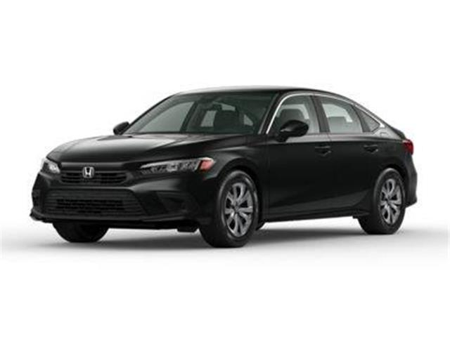 2022 Honda Civic Sedan LX (Stk: 23368) in Greater Sudbury - Image 1 of 1