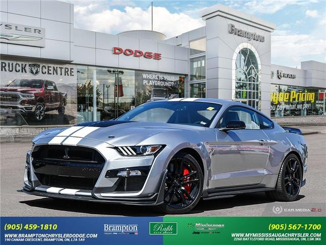 2020 Ford Shelby GT500 Base (Stk: 14122) in Brampton - Image 1 of 29