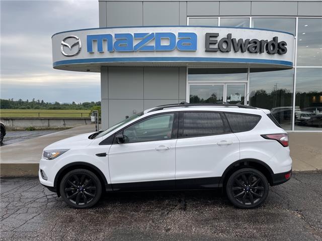 2018 Ford Escape SE (Stk: 22704) in Pembroke - Image 1 of 26