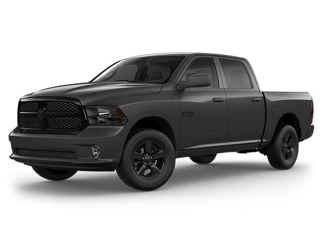2021 RAM 1500 Classic Tradesman (Stk: 1M336) in Quebec - Image 1 of 1