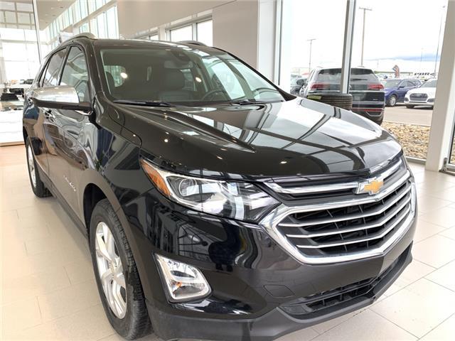 2020 Chevrolet Equinox Premier 2GNAXXEV5L6220038 F0411 in Saskatoon