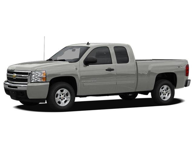 2010 Chevrolet Silverado 1500  (Stk: 7045BX) in St. Thomas - Image 1 of 1
