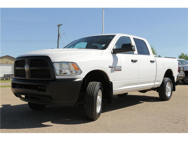 2018 RAM 2500 ST (Stk: MP093) in Rocky Mountain House - Image 1 of 22