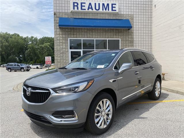 2021 Buick Enclave Essence (Stk: 21-0622) in LaSalle - Image 1 of 1