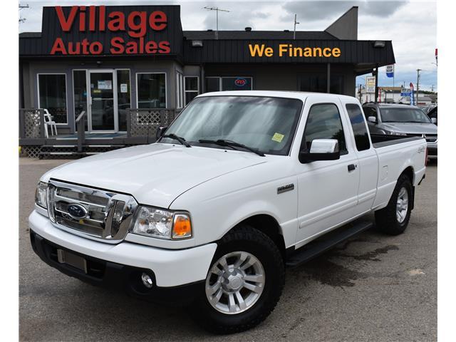 2008 Ford Ranger XLT 1FTZR45E38PA85508 P38386C in Saskatoon