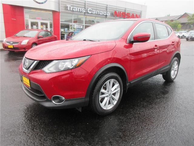 2018 Nissan Qashqai  (Stk: 91910A) in Peterborough - Image 1 of 23