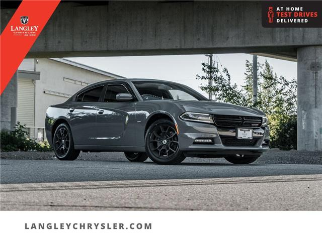 2018 Dodge Charger GT (Stk: M614583B) in Surrey - Image 1 of 27