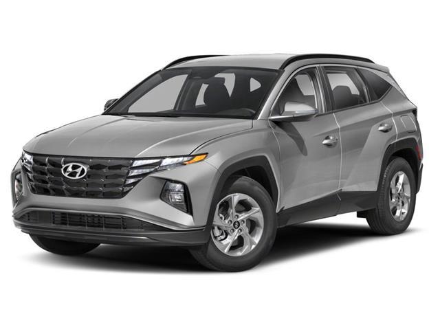 2022 Hyundai Tucson Preferred (Stk: N23259) in Toronto - Image 1 of 8