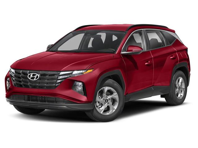 2022 Hyundai Tucson Preferred (Stk: N23260) in Toronto - Image 1 of 8